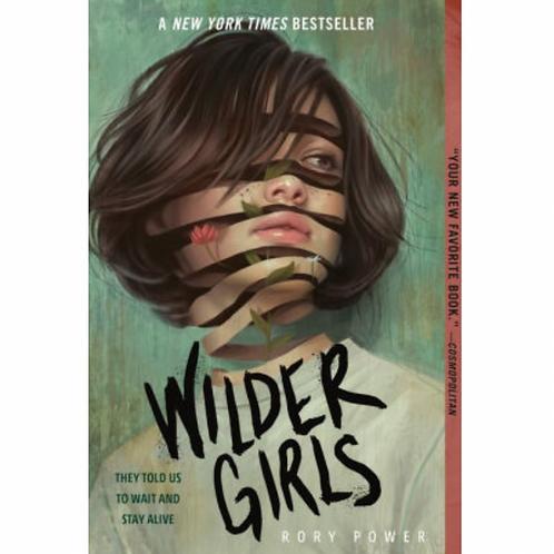 Wild Girls by Rory Power