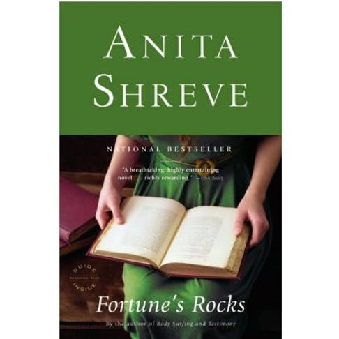 Fortune's Rock by Anita Shreve