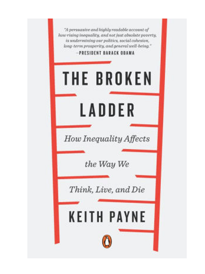 The Broken Ladder by Keith Payne