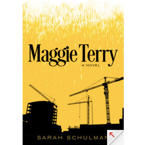 Maggie Terry by Sarah Schulman