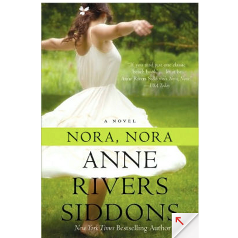 Nora, Noraby Anne Rivers Siddons