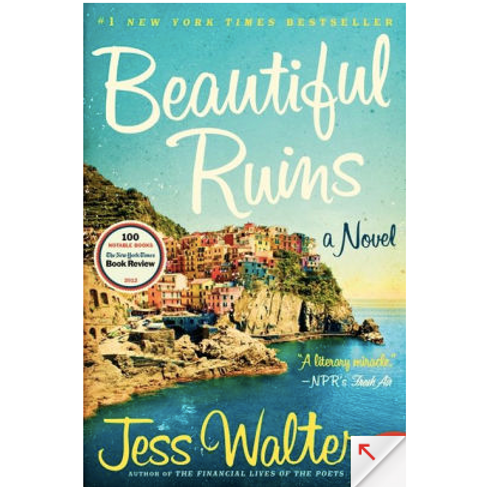 Beautiful Ruinsby Jess Walter