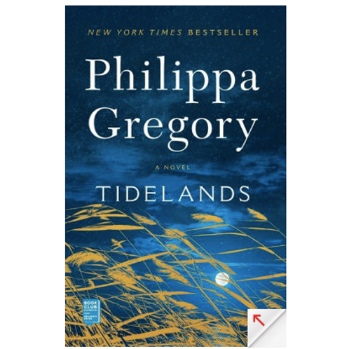 Tidelands by Phillippa Gregory