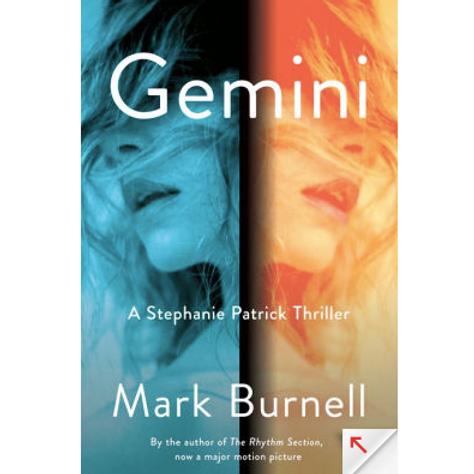 Gemini by Mark Burnell