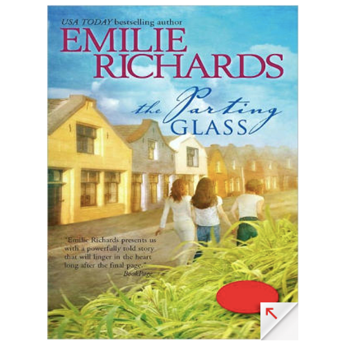 The Parting Glass by Emilie Richardson