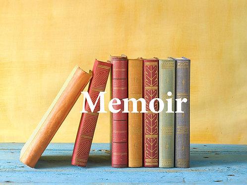 Memoir BOX