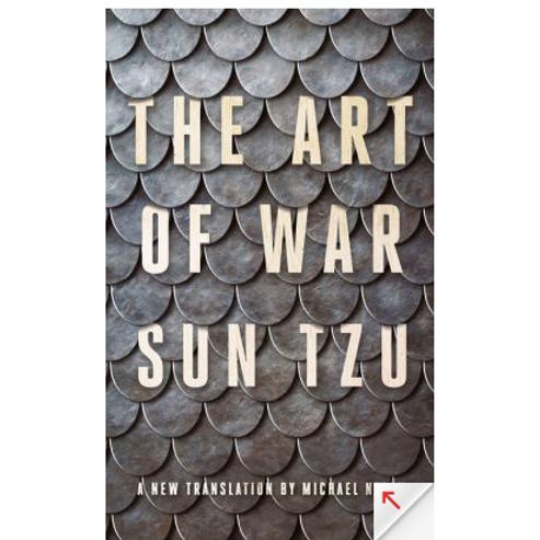 Art of War by Sun-Tzu