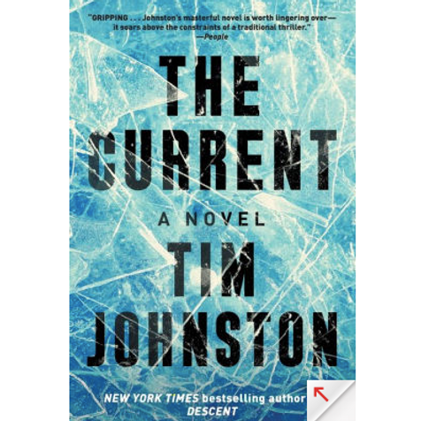 The Current by Tim Johnston