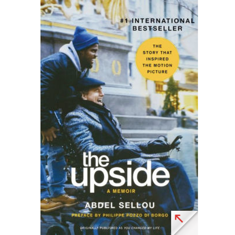 The Upside by Abdel Sellou