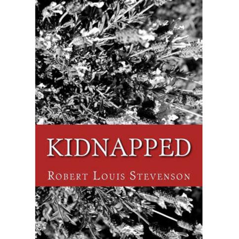 Kidnappedby Robert Louis Stevenson