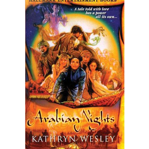 Arabian Nightsby Kathryn Wesley