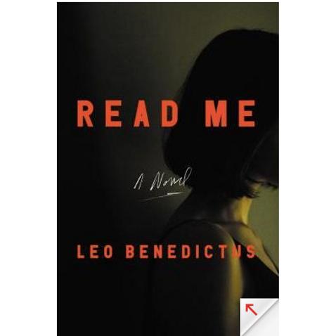 Read Me by Leo Benedictus