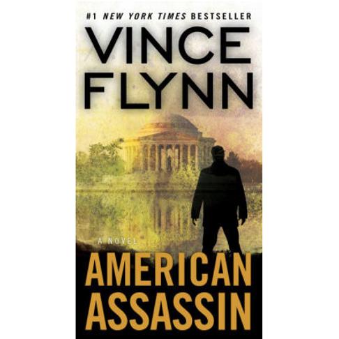 American Assassin by Vine Flynn