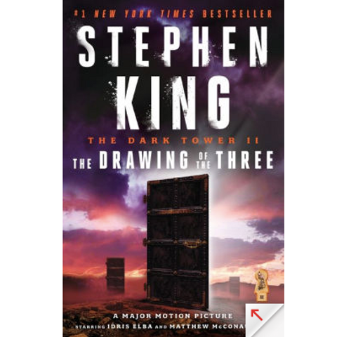 The Drawing of the Tree by Stephen King (The Dark Tower #2)