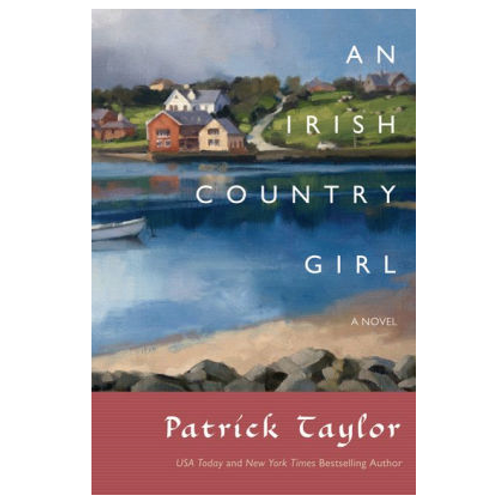 An Irish Country Girl by Patrick Taylor (Irish Country Novel)
