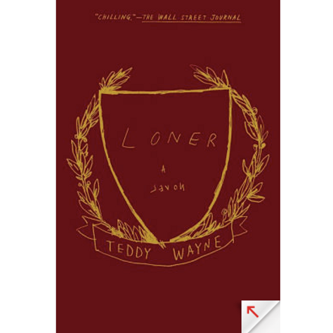 Loner by Teddy Wayne