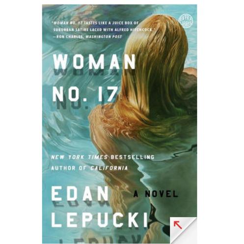 Woman no. 17 by Edan Lepucki