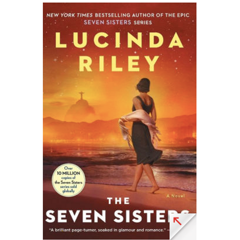 The Seven Sisters by Lucinda Riley (The Seven Sisters #1)
