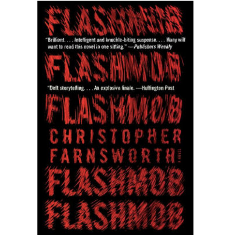Flashmob by Christopher Farnsworth