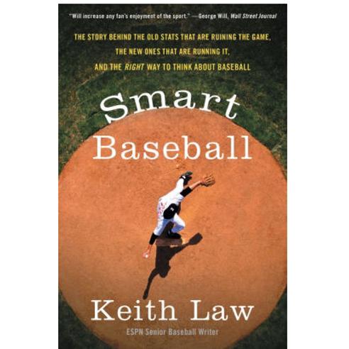 Smart Baseballby Keith Law