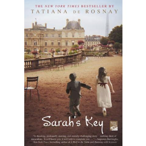 Sarah's Keys by Tatiana De Rosnay