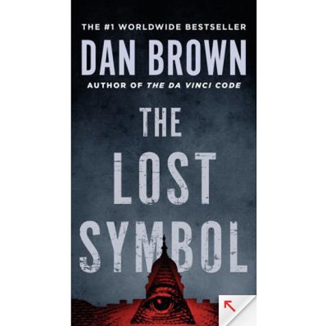 Lost Symbol by Dan Brown