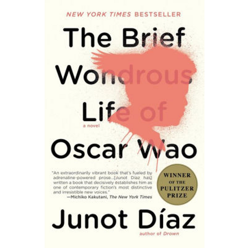 The Brief and Wondrous Life of Oscar Wao by Junot Diaz