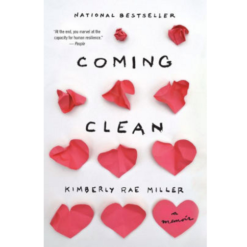 Coming Clean by Kimberly Rae Miller