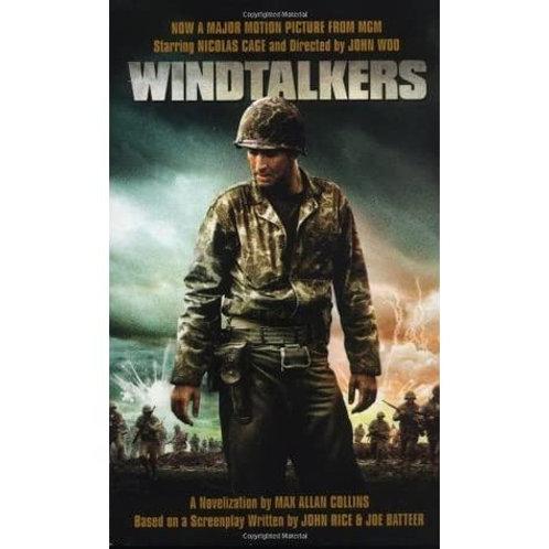 Windtalkers by Max Allen Collins