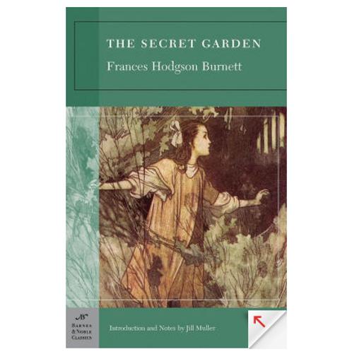 The Secret Gardenby Frances Hodgson Burnett