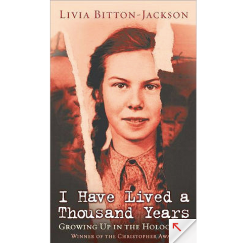 I Have Lived A Thousand Yearsby Livia Bitton-Jackson