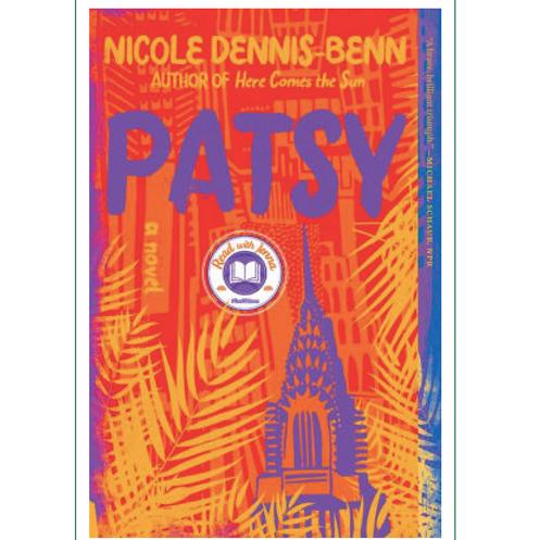 Patsy by Nicole Dennis Benn