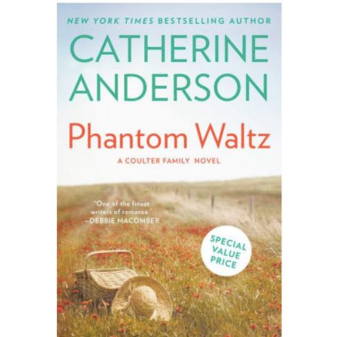Phantom Waltz by Catherine Anderson