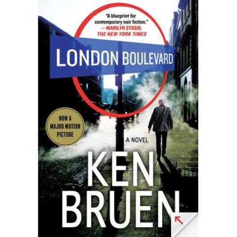 London Boulevard by Ken Bruen
