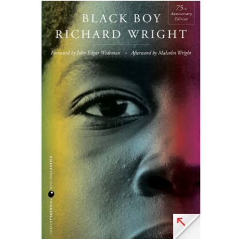 American Hunger (Black Boy) by Richard Wright