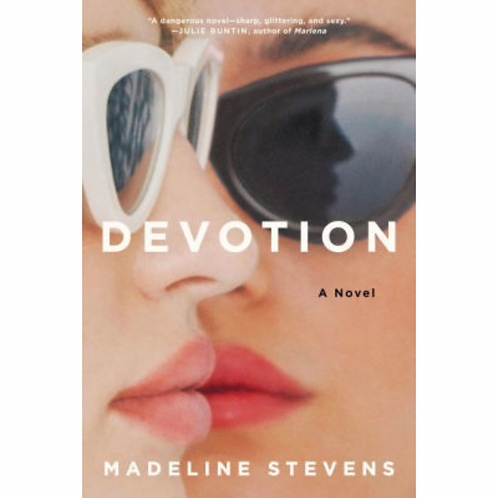 Devotion by Madeline Stevens