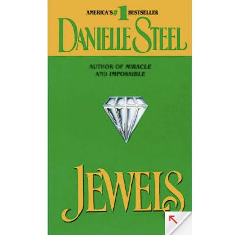 Jewels by Danielle Steel