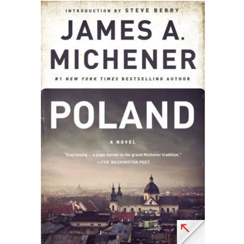 Polandby James A. Michener