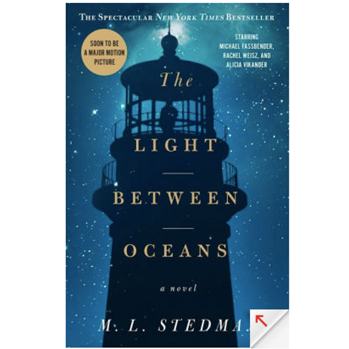 The Light Between Oceans by M.L Stedman