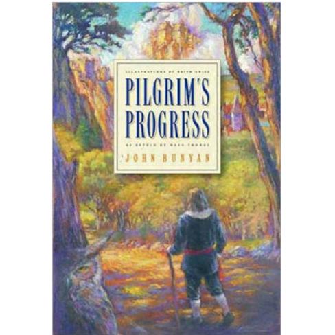 The Pilgrim's Progressby John Bunyan