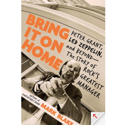 Bring it One Home by Mark Blake