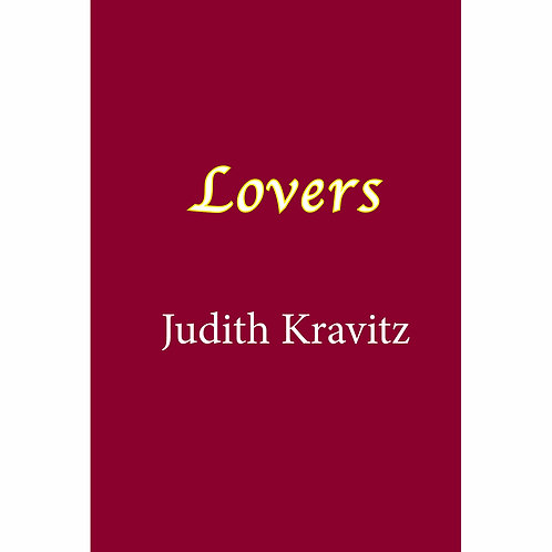 Lovers by Judith Kravitz
