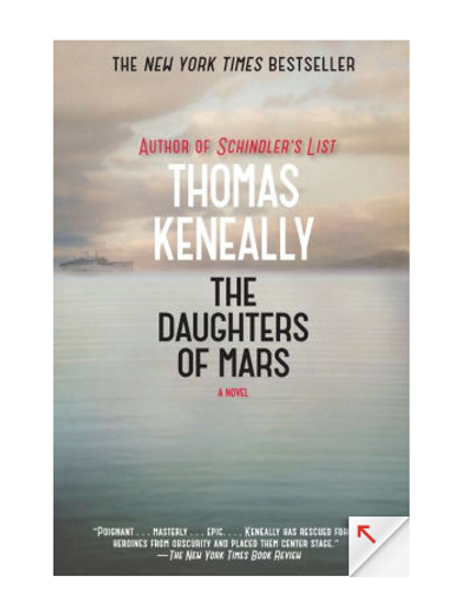 The Daughters of Marsby Thomas Keneally