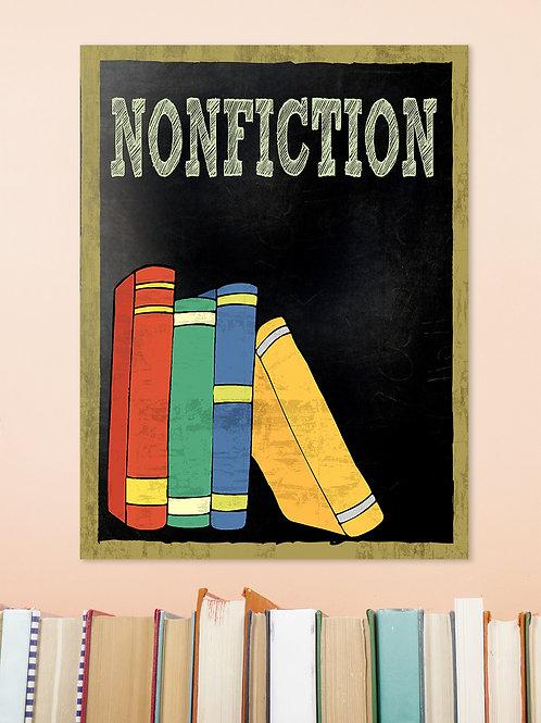 Non- Fiction BOX
