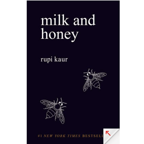 Milk And Honey: Poetry by Rupi Kaur