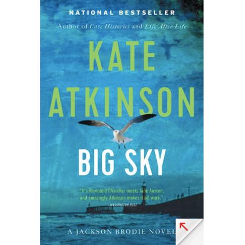 Big Sky by Kate Atkinson
