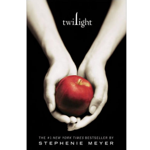Twilight by Stephanie Meyer (Twilight Series #1)