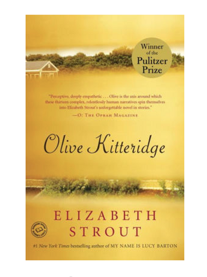Olive Kitteridge (Short Stories) by Elizabeth Strout