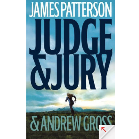 Judge and Jury by James Patterson