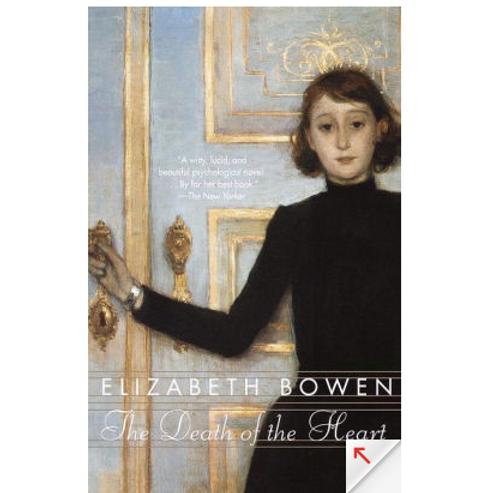 The Death of the Heart by Elizabeth Bowen